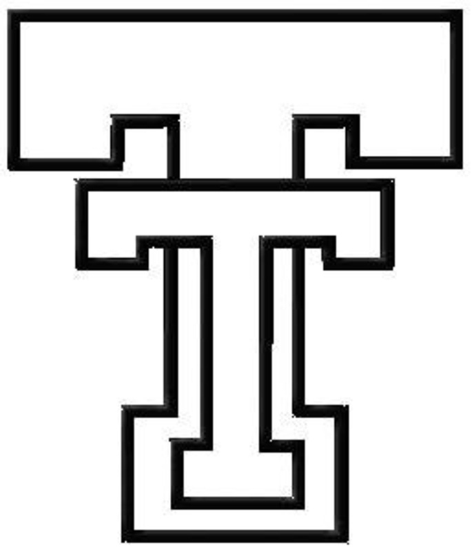 685x800 Texas Tech Logo