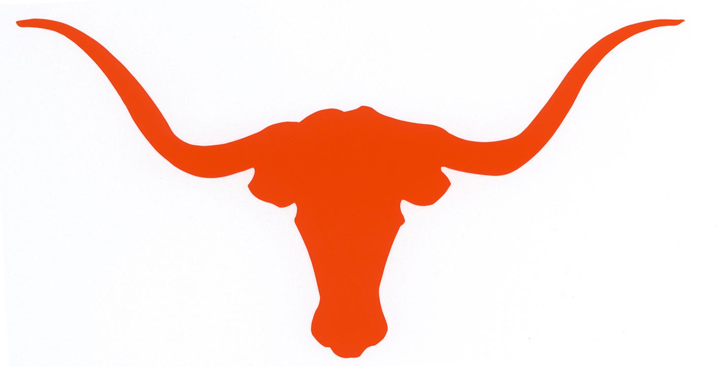 1459x747 Texas Longhorn Clipart