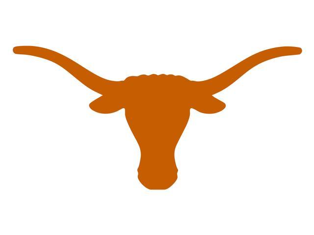 640x480 Texas Longhorn Clipart