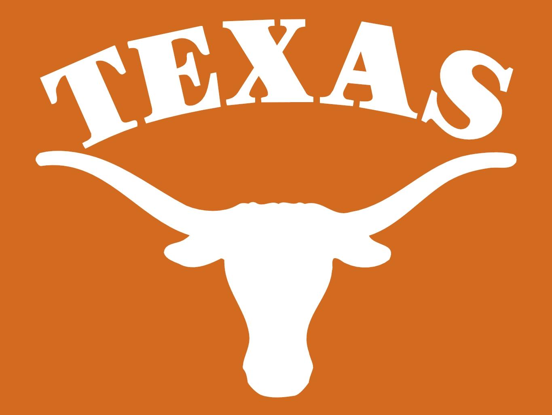 1365x1024 Texas Longhorn Logo Clip Art