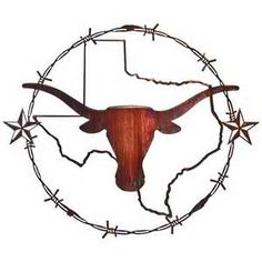 236x236 Texas Longhorns Logo Texas Longhorns, Project Ideas And Texas