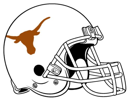 500x386 Texas Longhorns Football Coloring Pages Murderthestout