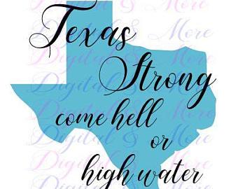 340x270 Texas Strong Etsy