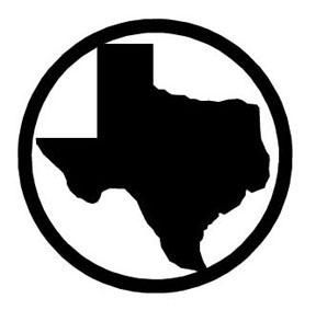 288x283 State Of Texas Outline Clip Art 4
