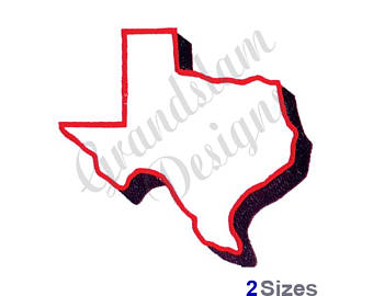 340x270 Texas Outline Etsy
