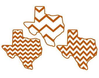 340x270 Chevron Texas Svg Etsy