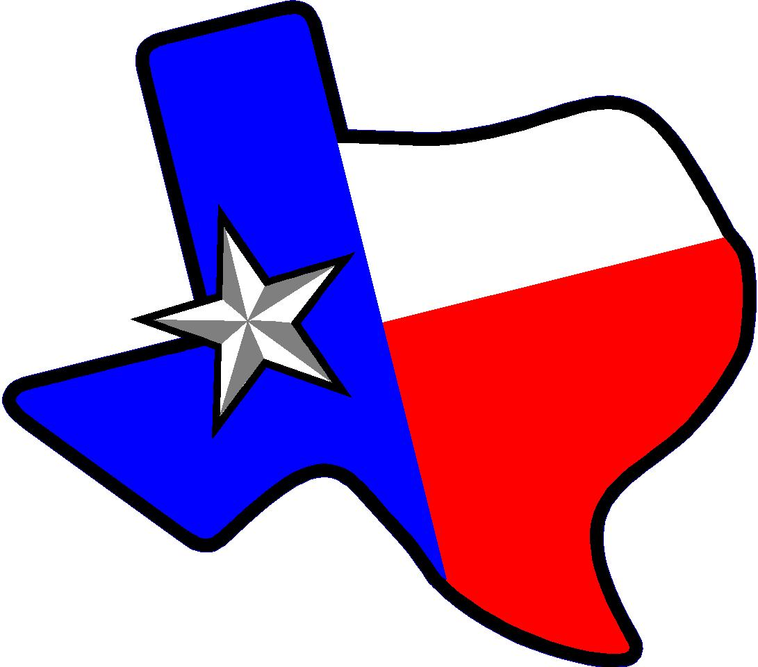 1091x960 Texas State Symbols Clipart