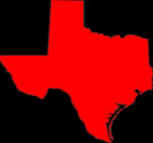 300x279 Texas Rep State Clip Art