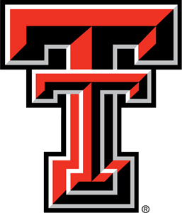 257x300 Texas Tech Red Raiders Logo Vector (.eps) Free Download