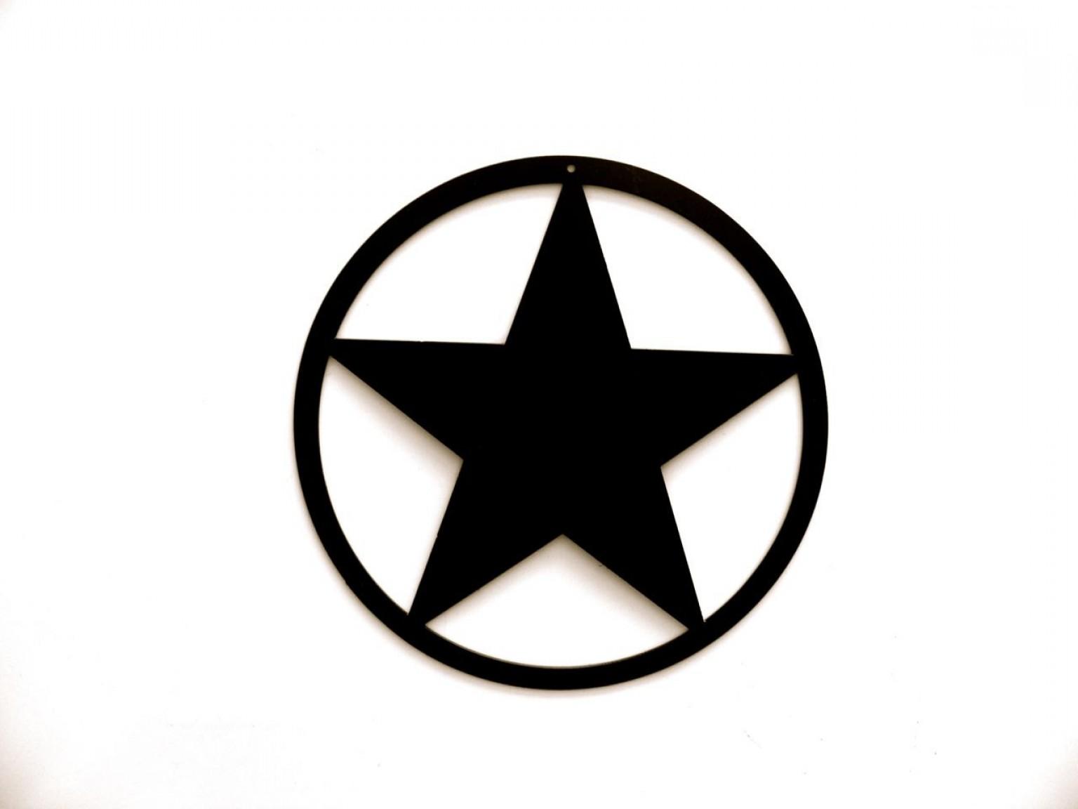 1536x1152 Symbol Western Star Clipart