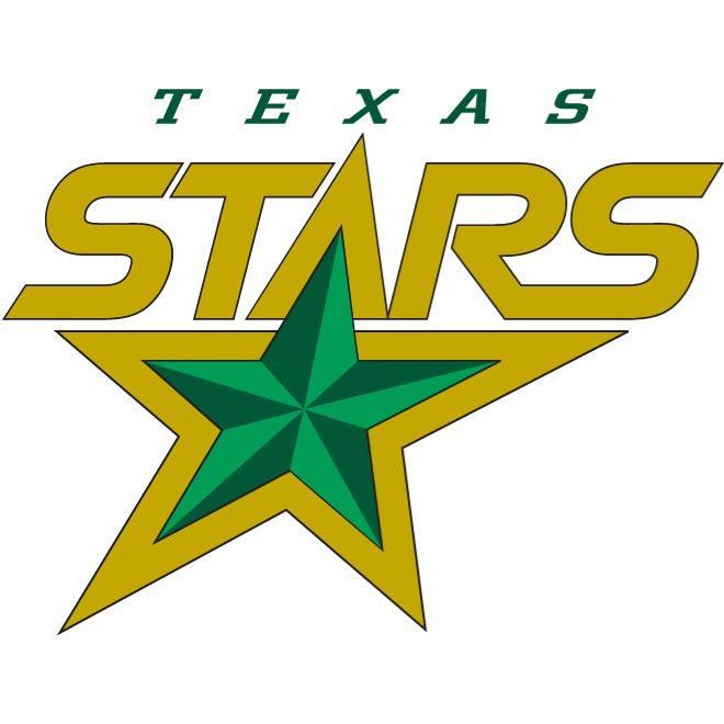 660x660 Texas Stars Vector Logo