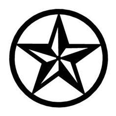 236x236 Texas Star Clip Art