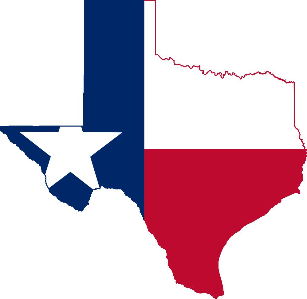 999x974 Texas Star Clip Art