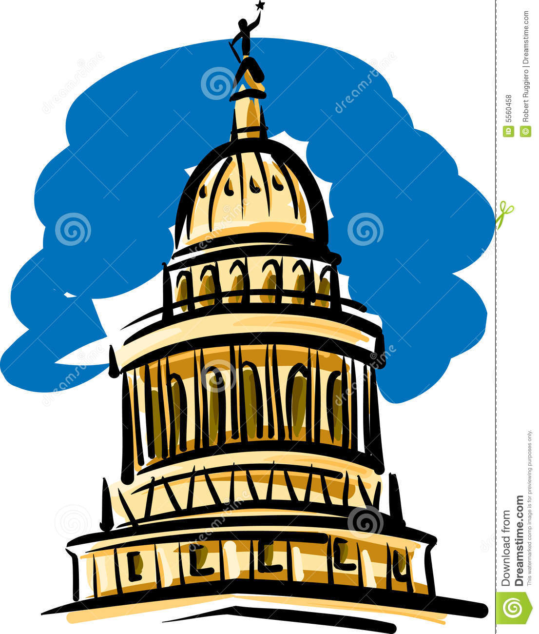 1106x1300 Clip Art Government Building Clipart