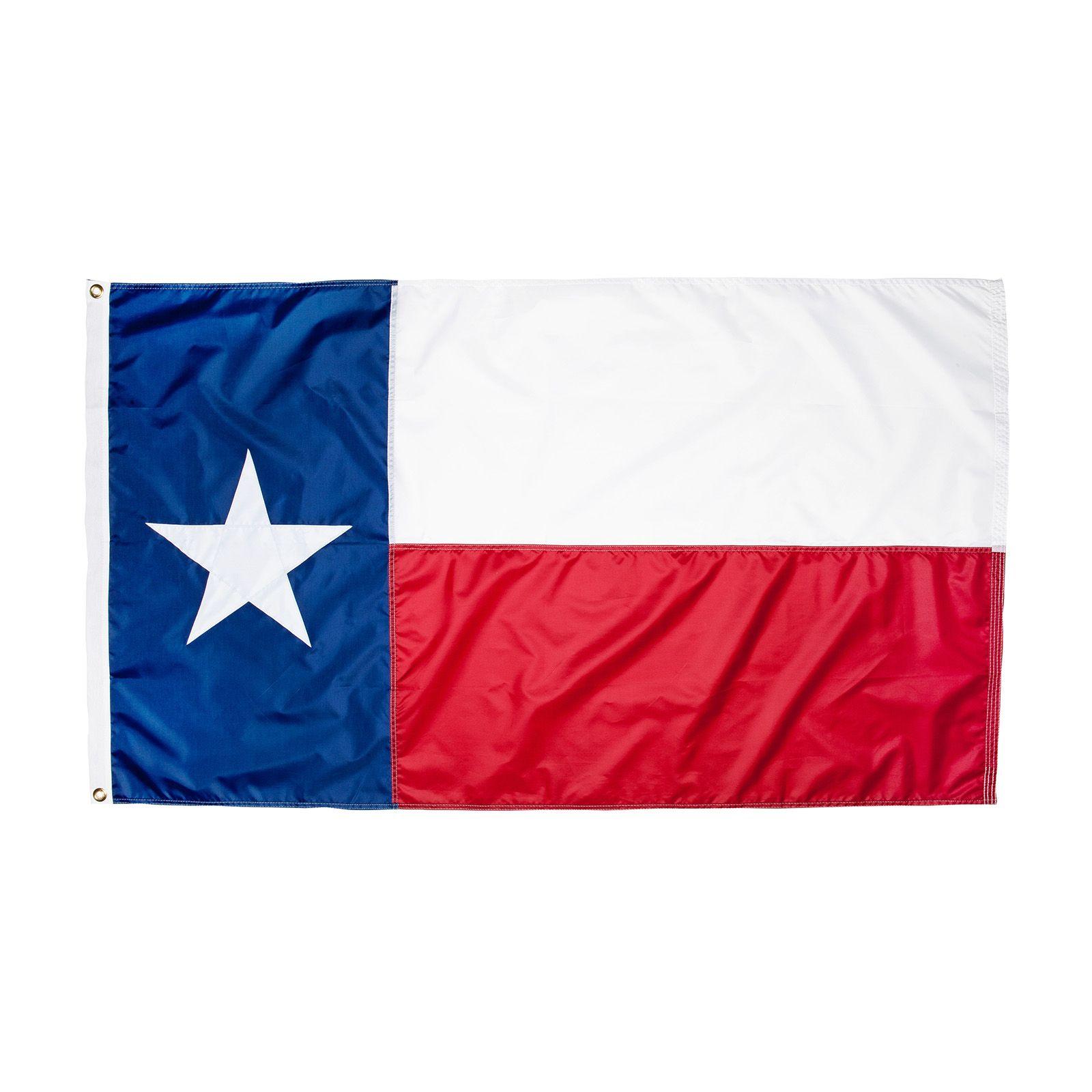 1600x1600 Texas State Flag