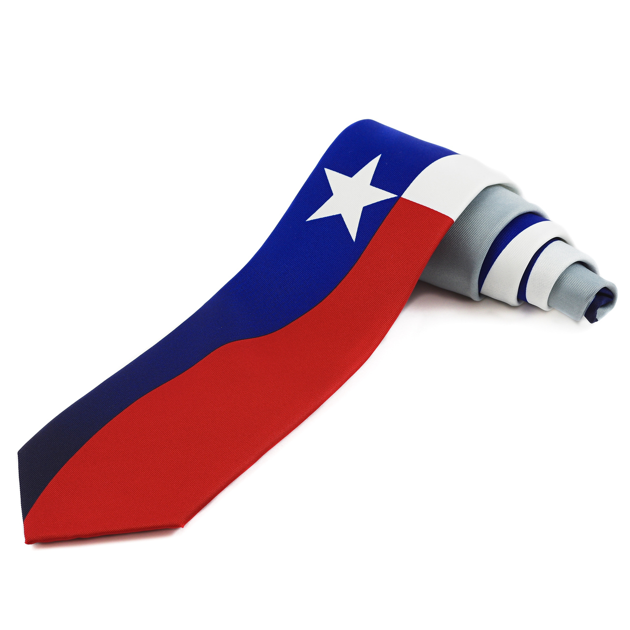 1280x1280 Texas State Flag Necktie Lonestar State, Texas State Fair
