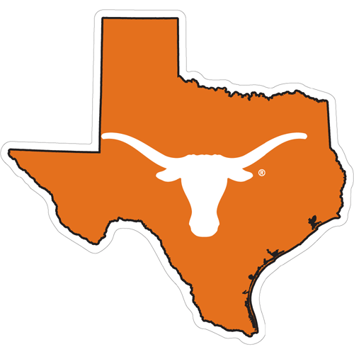 500x500 Texas State Clipart