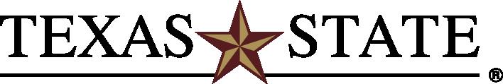708x119 Texas State University