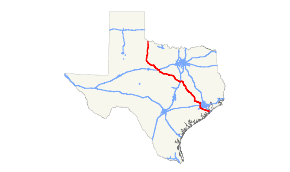290x172 Texas State Highway 6