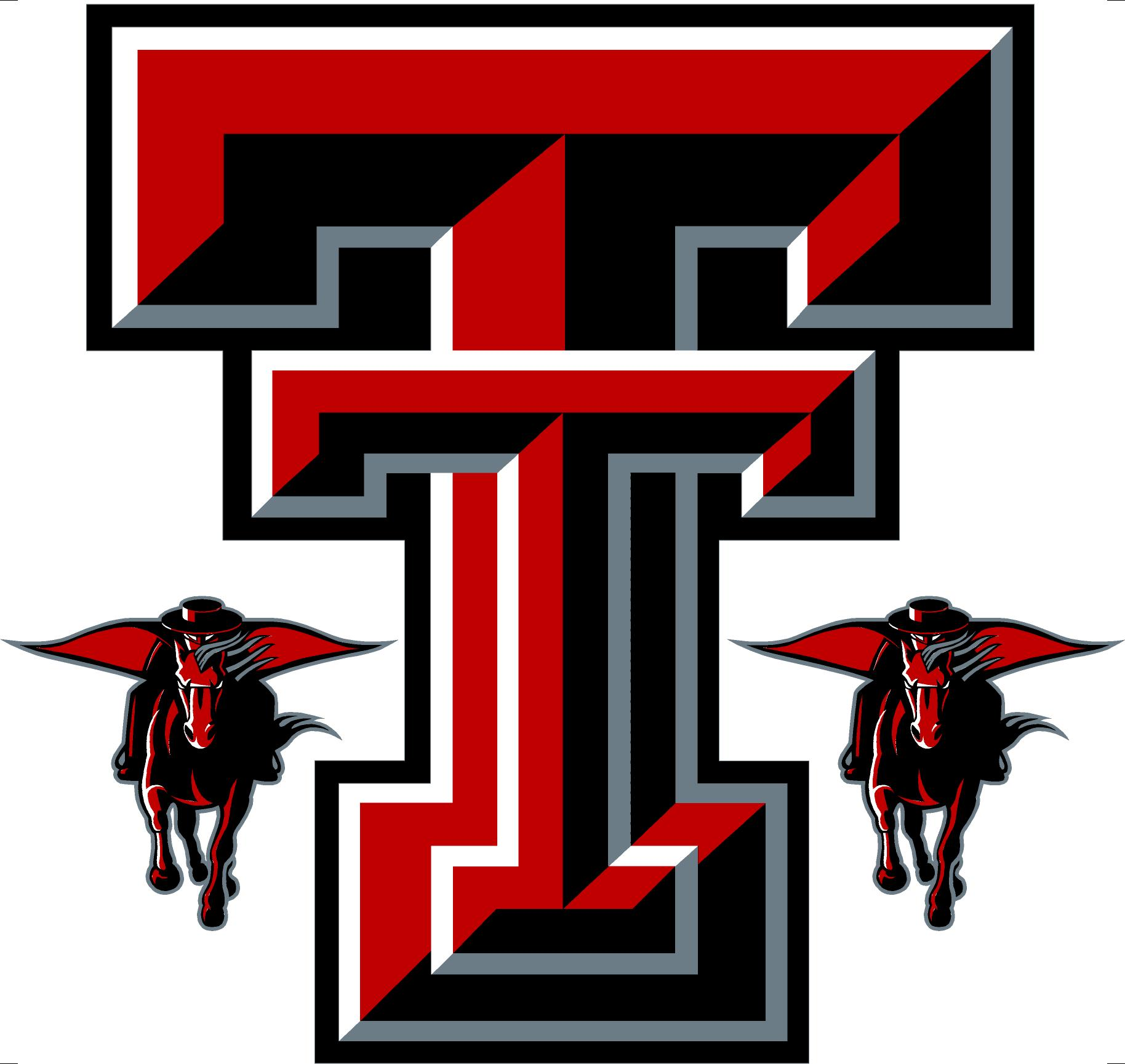 Texas tech athletics. Clipart free download best