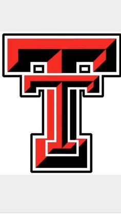 236x418 Texas Tech Red Raiders Fbs Logos Texas Tech Red