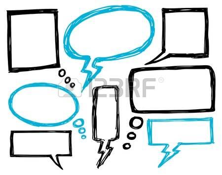 450x354 Message Box Clipart