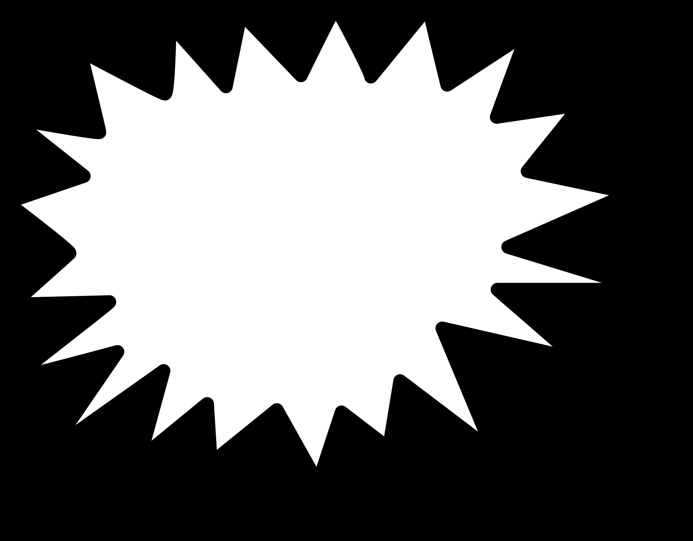 2400x1874 Clip Art Text Box Clip Art