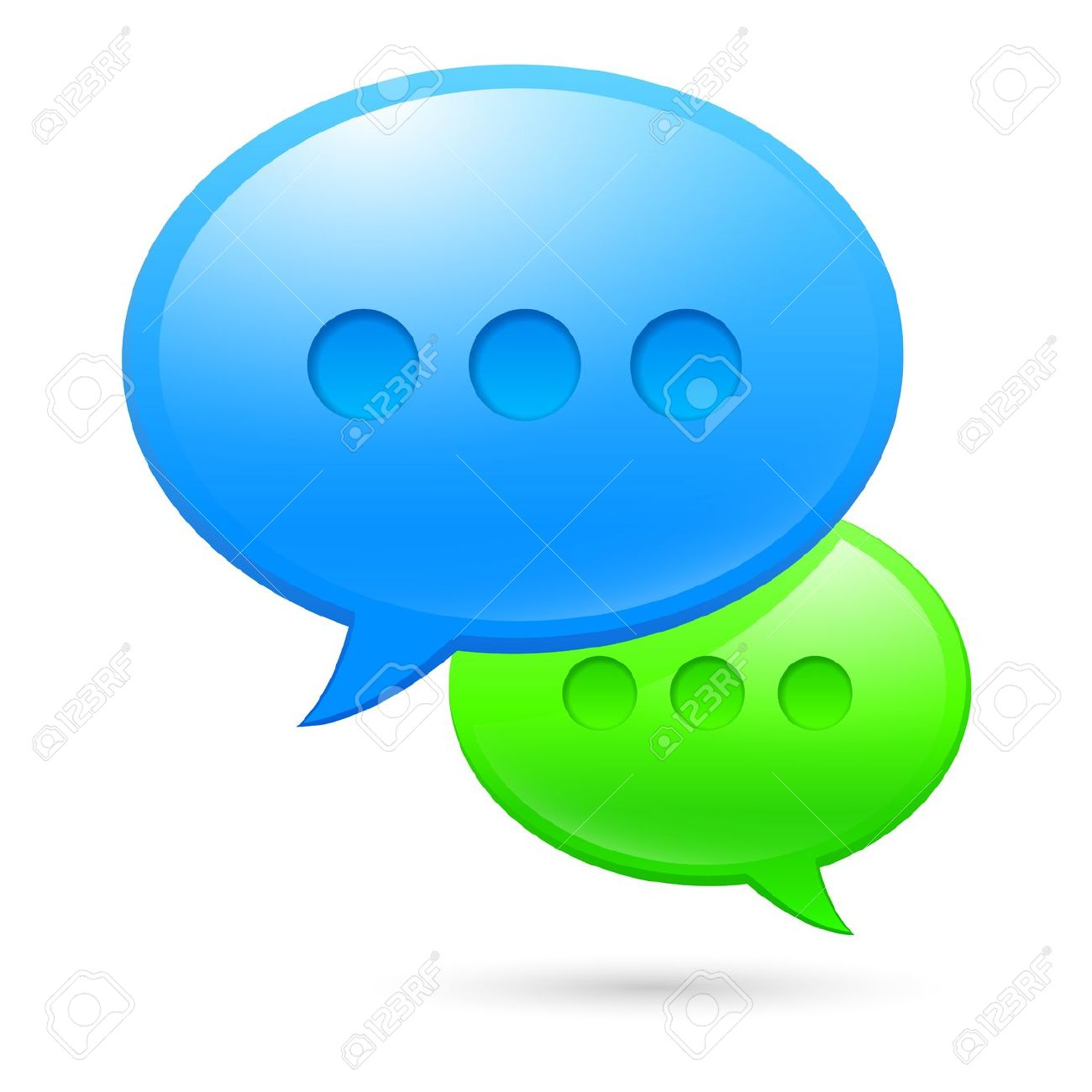 Instant Message Bubble : Text message cliparts free download best
