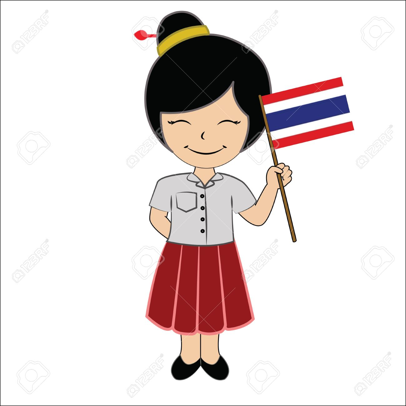 Thailand Clipart