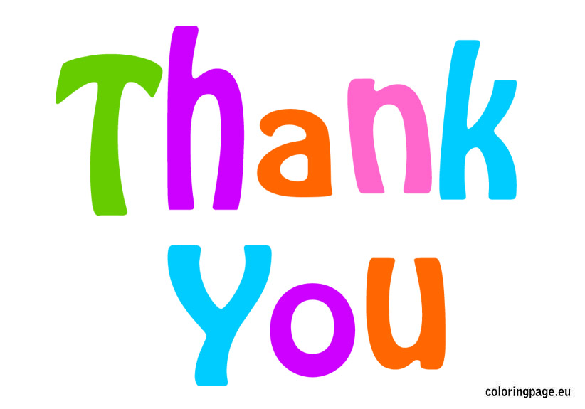 822x575 Thank You Clipart Animated Clipartfest