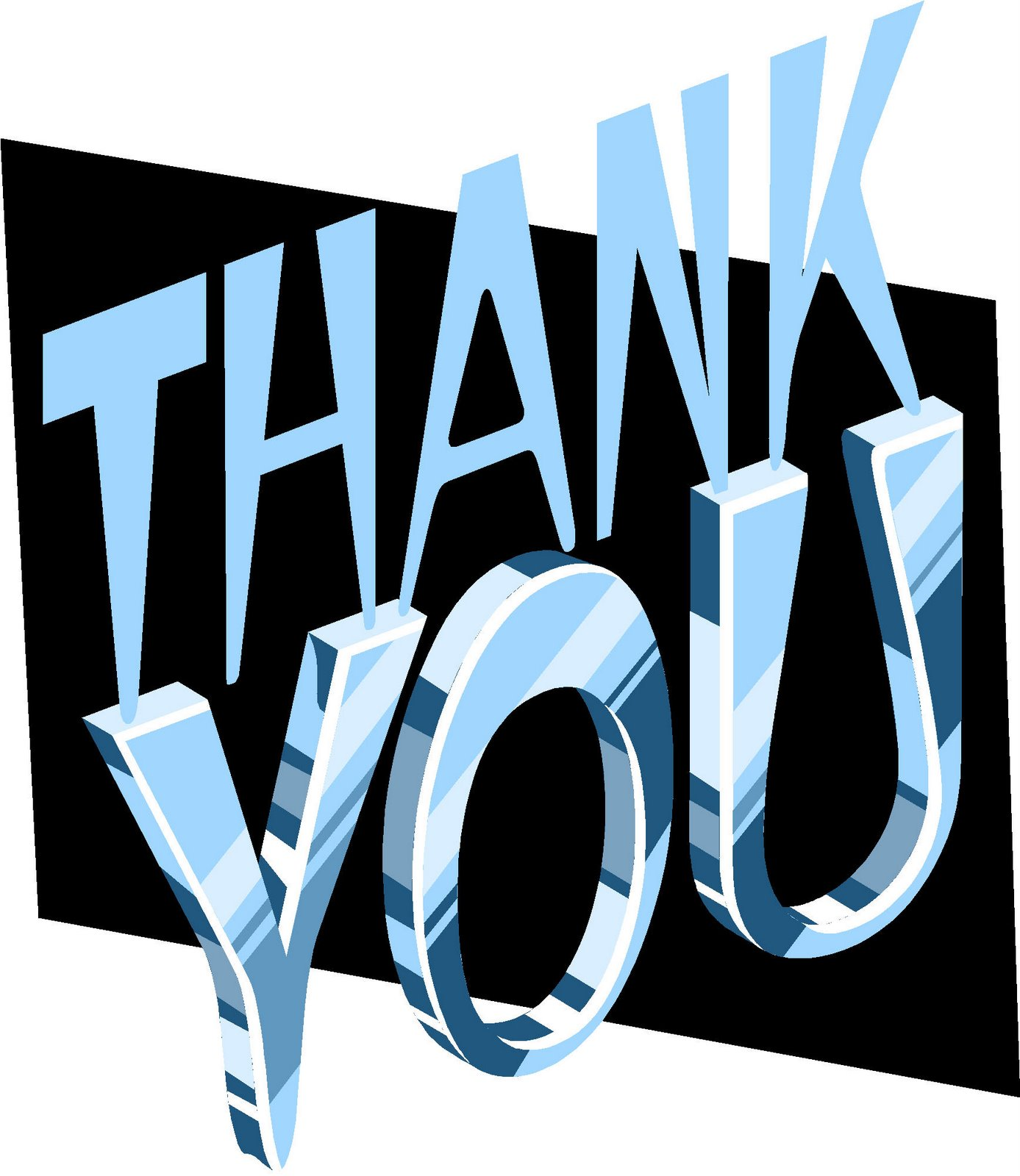 1387x1600 Free Animated Clipart Thank You