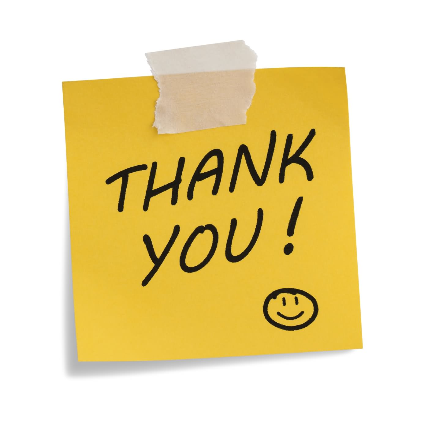 1386x1385 Tweety Says Thank You Animated Picture