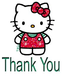 218x260 Animated Thank You Image 0083 Thank You
