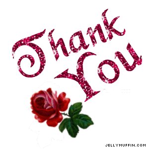 300x300 Animated Thank You Animated Thank You Glitter Graphics As Orkut