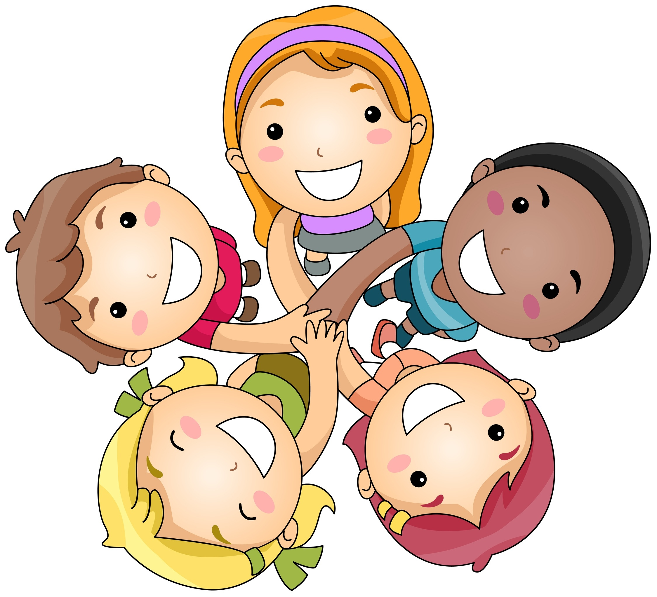 2250x2046 Animated Kids Clipart