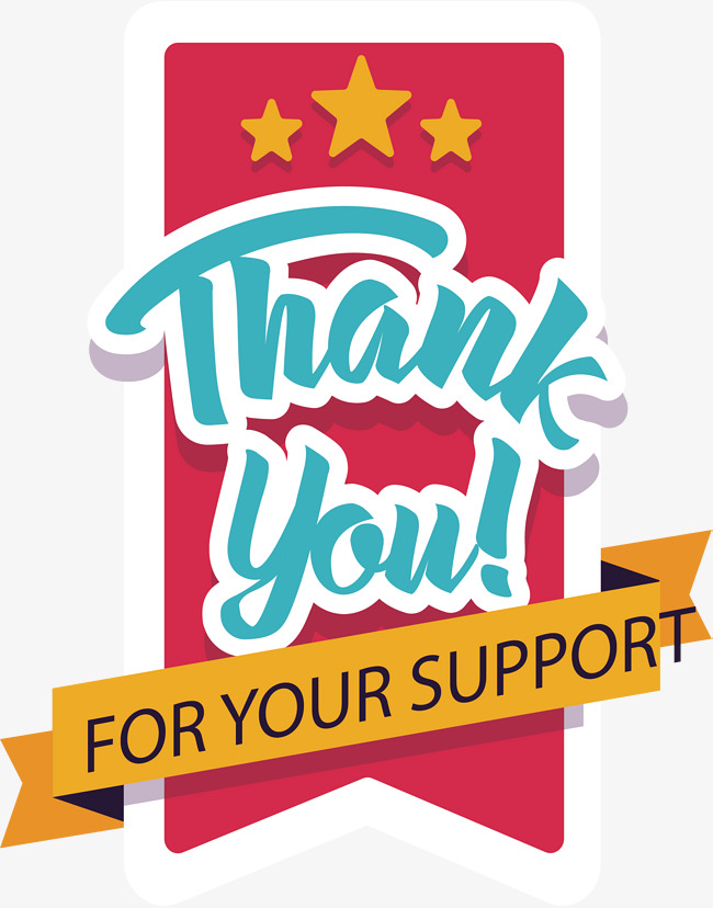 650x828 Thank You Card Png, Vectors, Psd, And Icons For Free Download