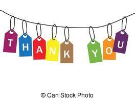 264x194 Clipart Thank You Cards