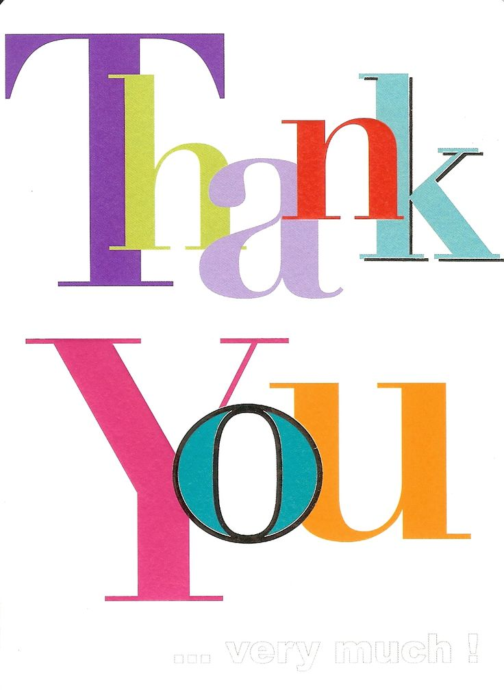 736x1012 Halloween Thank You Clipart