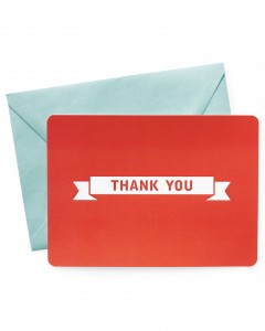 240x300 Cards Clipart Thank You Card
