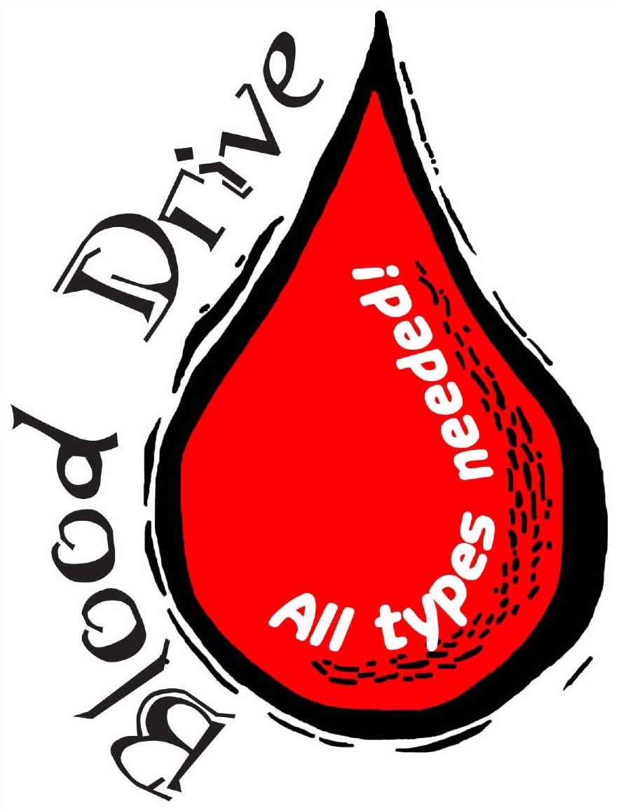 883x1157 Art Bloodmobile Clipart