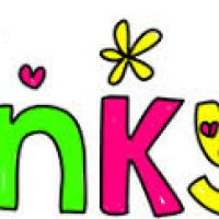 200x200 Free Clipart Thank You