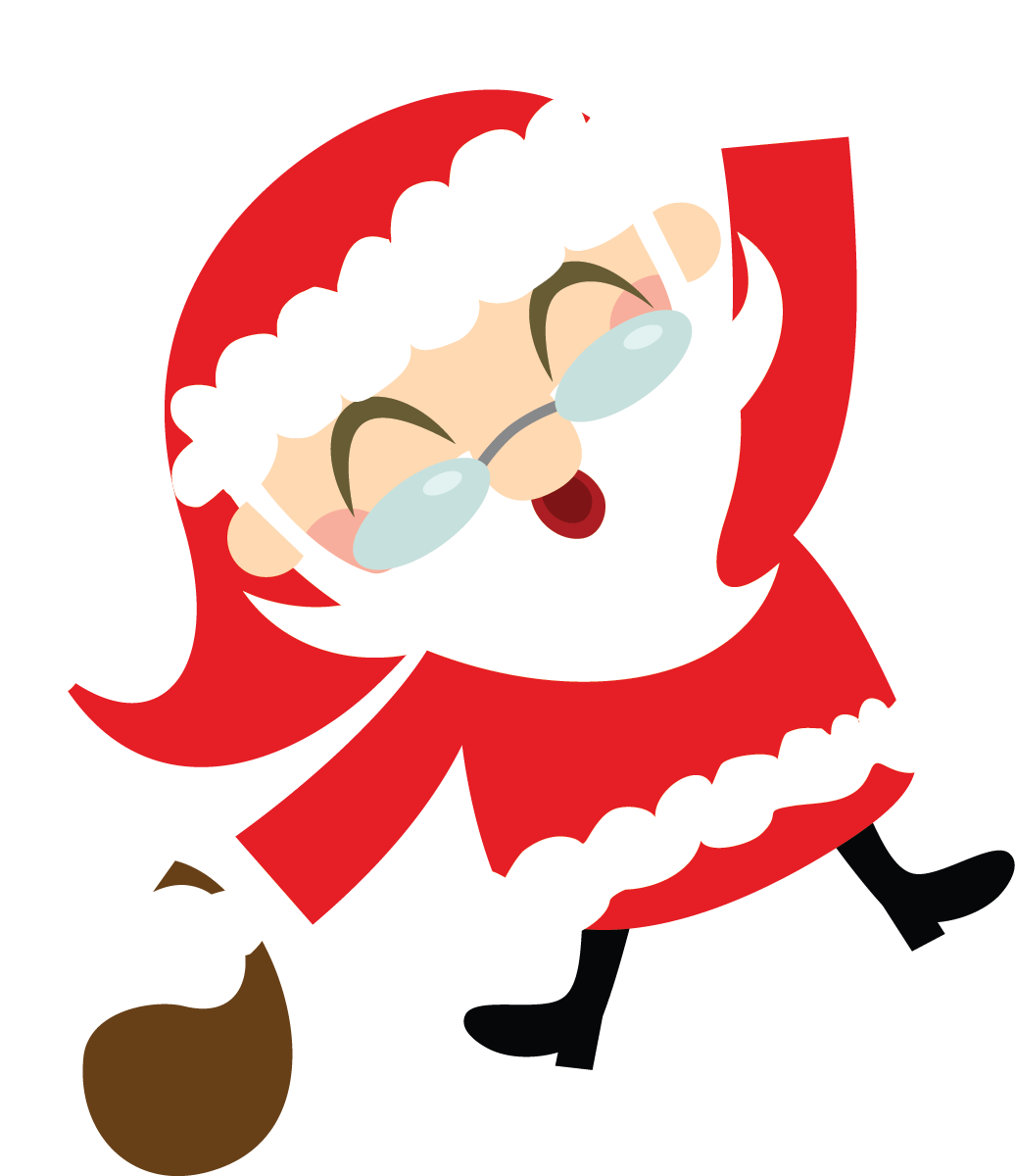 1036x1200 Funny Happy Holidays Clip Art Cliparts
