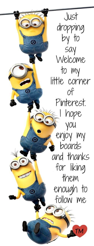 505x1315 Best Minion Thank You Ideas Minion Humor