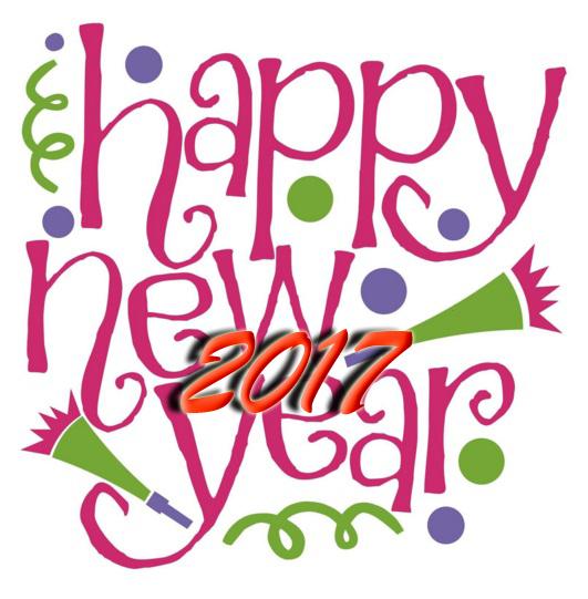 531x541 Happy New Year Clip Art Black And White Navidad
