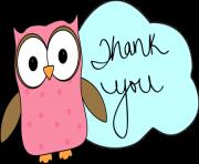 180x148 Thank You Clip Art At Clker Com Vector Clip Art Online Royalty
