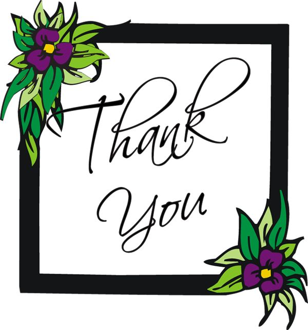 600x642 Thank You For Your Help Clip Art Graphics Cliparts
