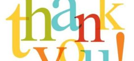 272x125 Thank You Clip Art Free Clipart Images 13