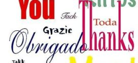 272x125 Thank You Different Languages Clip Art On Thank You In Different