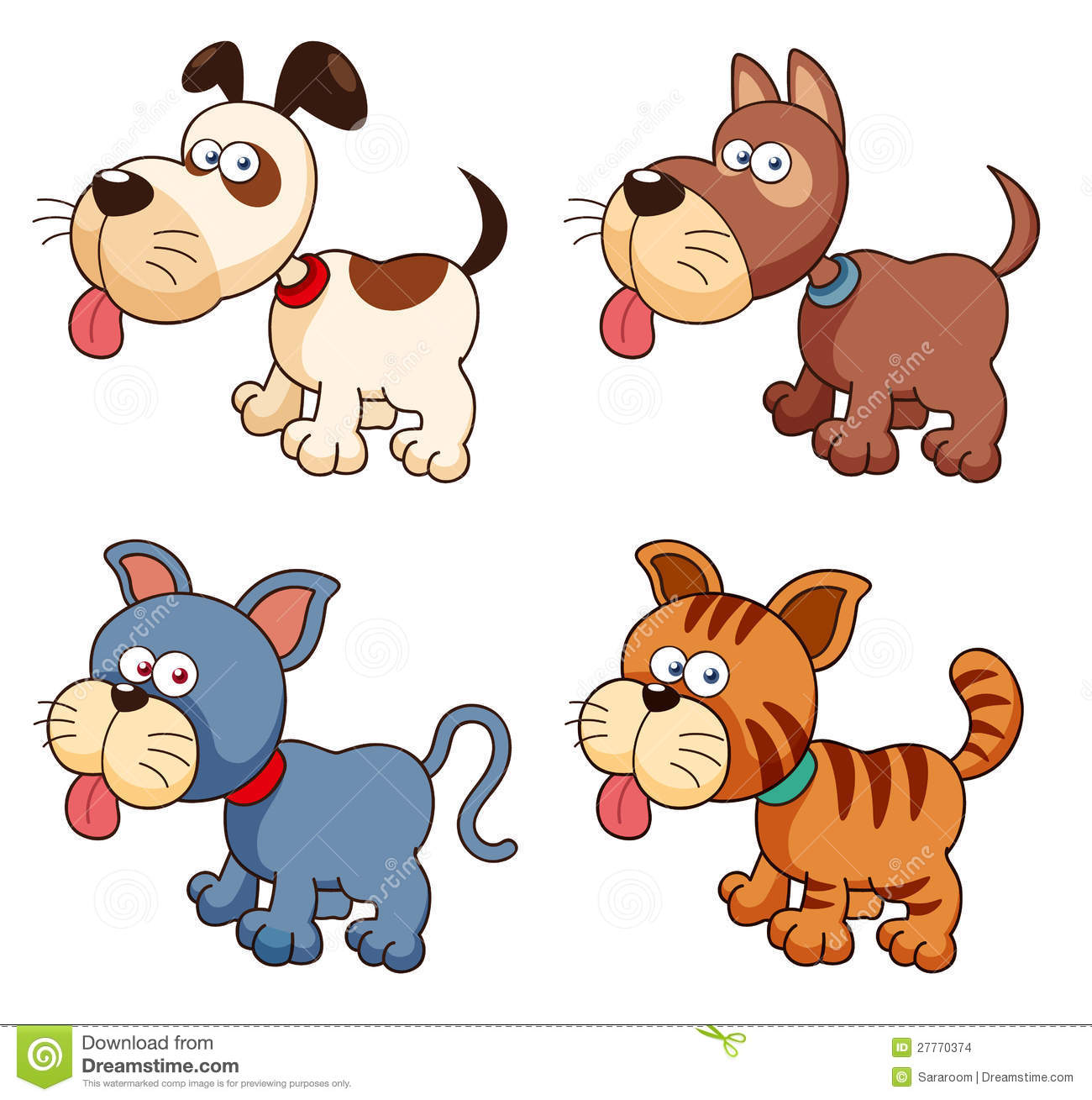 1300x1309 Hug Clipart Dog And Cat