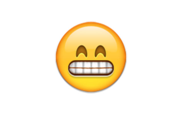 640x400 8 Commonly Confused Emoji And What They Really Mean Metro News